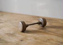 木製ドアノブ(USA) S-378