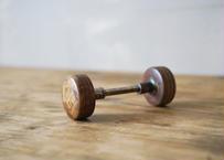 木製ドアノブ(USA) S-379