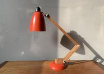 MAC LAMP マックランプ レッド