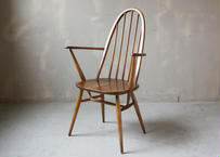ERCOL アーコール クエーカーアームチェア S-37