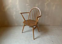 ERCOL アーコール フープバックアームチェア A