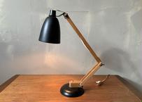 MAC LAMP マックランプ ブラック