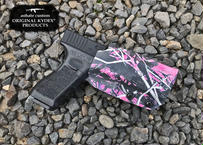 マルイGBB GLOCL17用KYDEX®Holster/Muddy Girl Camo