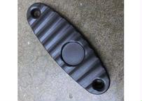 受注オプション 次世代AKウッドストック バットプレートの取り付け加工