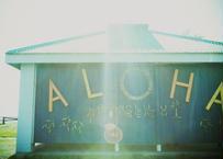 Aloha Beach House マット入(小)