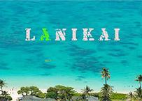 Lanikai Beach マット入(小)