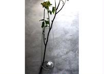蠣13:花器 / long  No.2