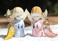 「恋人たちの再会」限定レジンの羽根ペア〜再会・統合・再生