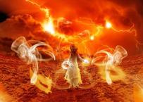 人生を前向きに生きる人のための 大天使アファメーション 4