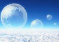 誘導瞑想音源「この世に生まれてきた目的を思い出す」