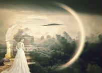 ちょい霊視(みる)大天使ジェレミエルの「天国からの手紙」