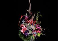 Modern Flower ObjetStyle