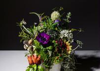 Botanical Arrangement