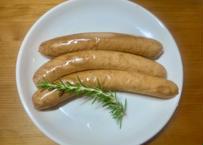 スモークソーセージ(天然羊腸)