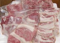 食べ比べお試し「焼肉セット」(5人~6人用) 1.5kg+サービス品0.5kg