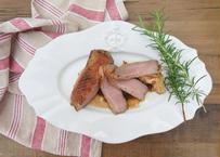 5.鴨胸肉のアサード