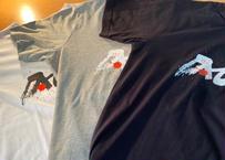 Atoa.新ロゴ オリジナルTシャツ