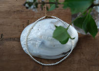 tiny  連necklace (40cm)-2