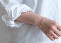 Akoya dew station bracelet