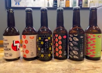 【大根島醸造所】おすすめビール6本セット