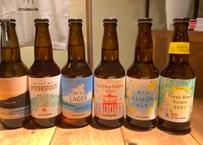 【宮島ビール】宮島ビールオールスターズ10本セット
