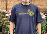 <二本松市>二本松の菊人形Tシャツ