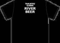 【高津川リバービア】オリジナルポロシャツ