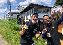【吉備土手下麦酒】クラフトビール単品どれでも450円