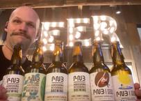 【HNB】クラフトビール 6本セット