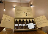 【石見麦酒】島根県江津市恵みのビール「過疎」6本セット化粧箱入