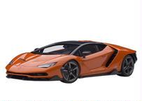AUTOart 1/18 ランボルギーニ チェンテナリオ (パール・オレンジ) 79201