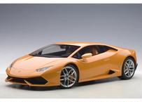 AUTOart 1/12 ランボルギーニ ウラカン LP610-4 (メタリック・オレンジ) 12098