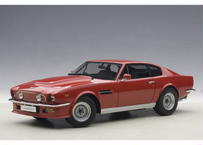 AUTOart 1/18 アストンマーチン V8 ヴァンテージ 1985 (レッド) 70222