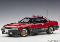 AUTOart 1/18 西部警察 「マシンRS-1」 放送開始40周年記念モデル 77425