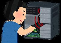 (3月13日(土)15:00開催)第20回介護ITオンライン勉強会「メモリとストレージの違い?どのように使い分けられているの?」