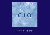 クロノマップ「C.I.O」シングル曲