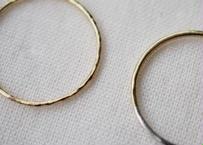 K18の指輪  (16〜23号)
