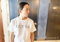 LenのTシャツ (ステッカー付)