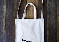 toco. 10th Anniversary 2way tote-bag