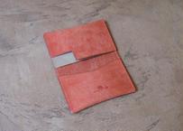 限定色 Card Case【 figo 】/ R.Antico x Natural
