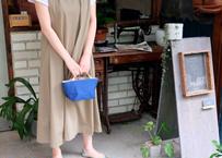 BAFU mini Tote Bag【 piccolo 】|#5 colors