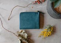 Mini Wallet【 tent 】/ Ortensia