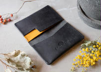 Card Case【 figo 】/ Nero x Napoli