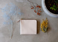 Mini Wallet【 tent 】/ White