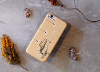 iPhone case 【 piano-man 】