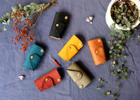 Key case 【alba】/#6color