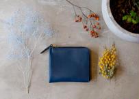 Mini Wallet【 tent 】/ Blue