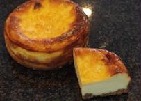 【発送】バスクチーズケーキ(ホールサイズ・箱無し)