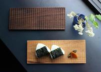加賀さんのOnigiri皿