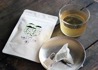 山田オリーブ園さんの有機オリーブ茶